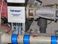 Энергосберегающий прибор Термит для защиты от накипи, удаления накипи
