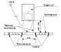Схема подключения прибора Рапресол
