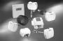 Датчики температуры для систем отопления, водоснабжения и кондиционирования (HVAC)