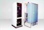 Рентгенолюминесцентные сепараторы для преокончательной и окончательной доводки концентрата