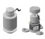 Высокотемпературные тензодатчики из нержавеющей стали (НТ)