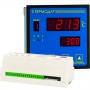 Регулятор температуры Термодат-22М2