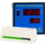 ПИД-регулятор температуры Термодат-22К5