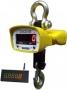 Весы крановые КВ-4 РД с радио-дисплеем